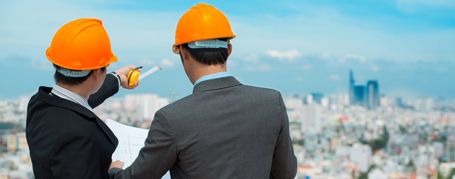 Trabajos de construcci n inmobiliaria jobisjob m xico for Empresas construccion
