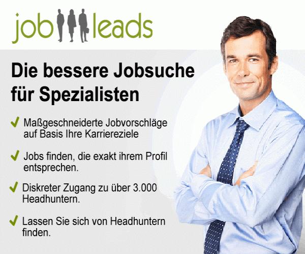 Jobleads CH