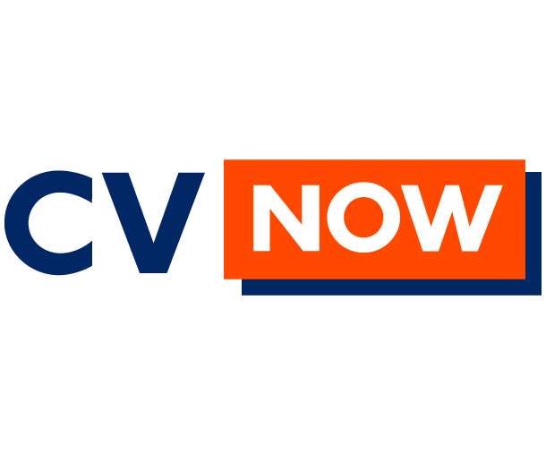 cv now UK
