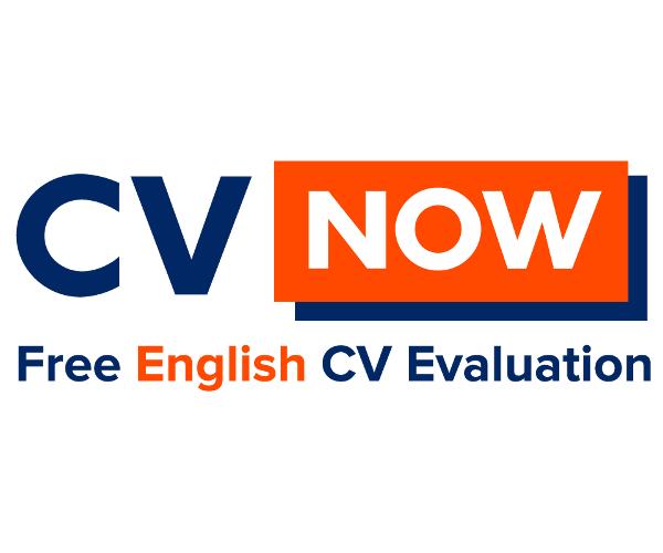 cv now FR