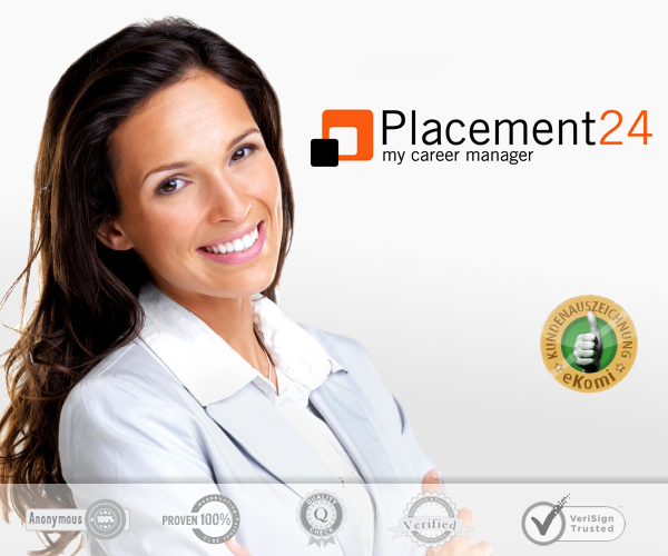 Placement24 DE